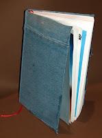 livre numérique cousu