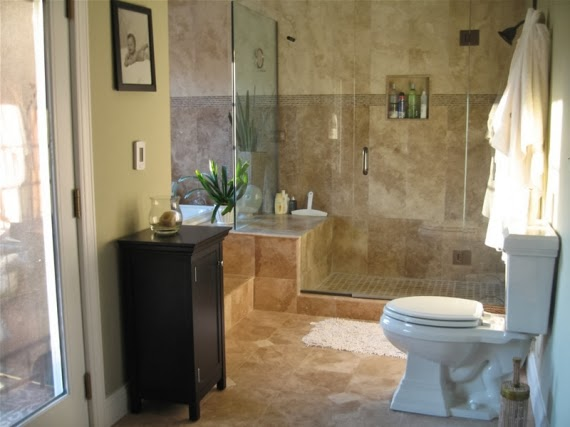 Bathroom Remodel Renovation