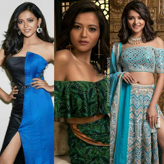 Miss India Grand Finale 2018