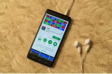 Aplikasi RAR dan ZIP pada android