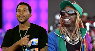 Listen: Ludacris and Lil Wayne Shares Song S.O.T.L
