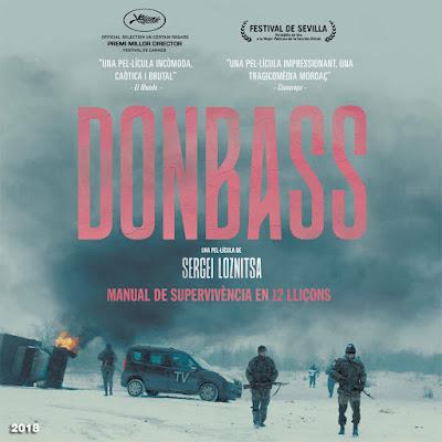 Donbass - [2018]