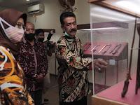 Festival Keris Di Candi Ratu Boko Sarana Edukasi dan Lestarikan Warisan Budaya