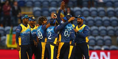 ICC WORLD CUP 2019 SL vs PAK 11th Match Cricket Tips