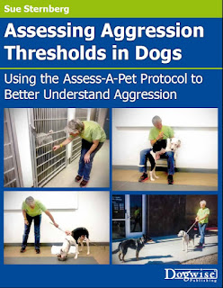 Assessing Aggression Thresholds in Dogs