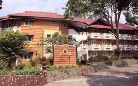 Hotel Ciloto Indah Permai, Tempat Pelatihan yang Nyaman
