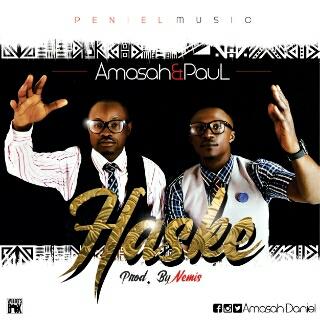 Music::Haske by Amasah & Paul