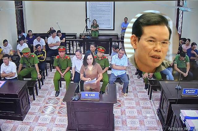 Lãnh đạo Hà Giang thông tin xem xét kỷ luật ông Triệu Tài Vinh và vợ chủ tịch tỉnh