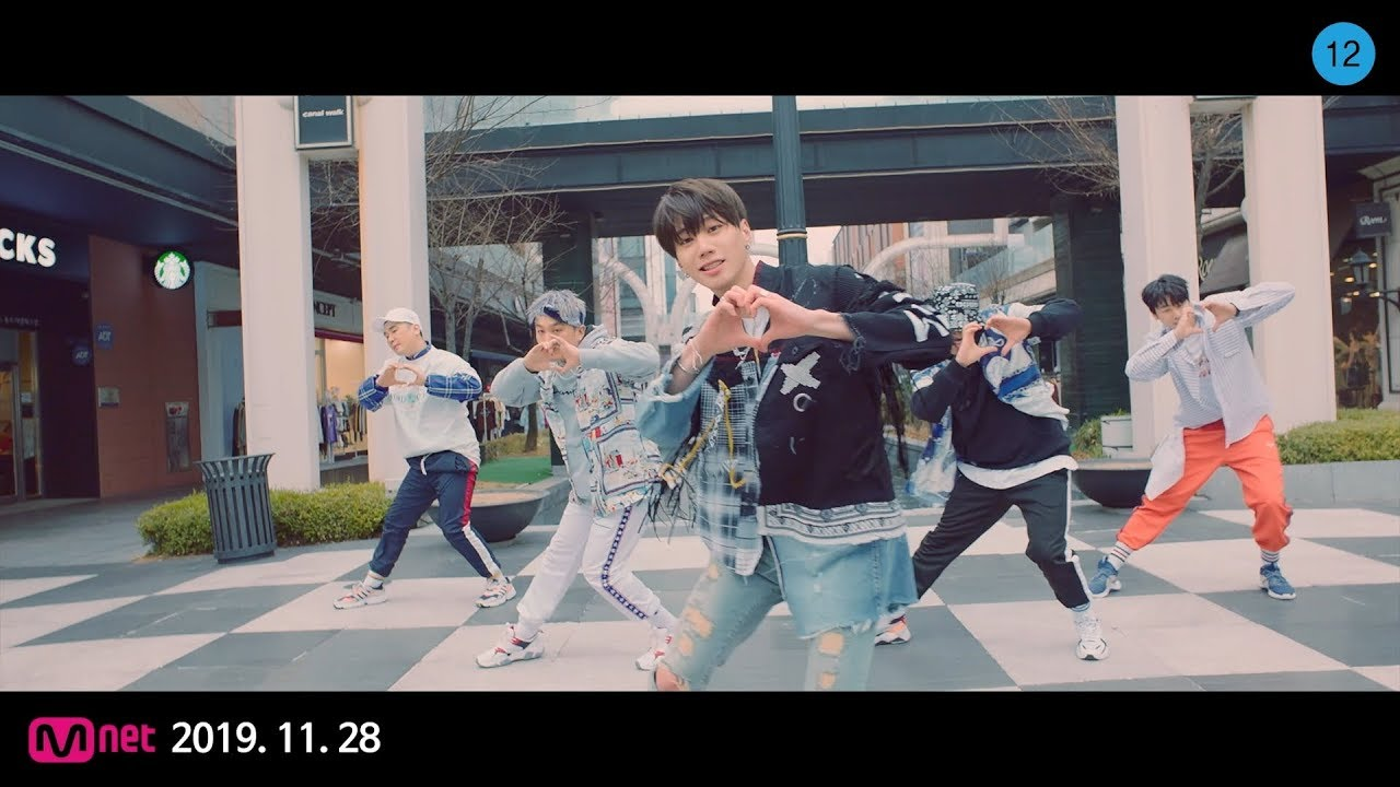U-KISS' Jun Shares 'Curious About U' MV Teaser Ahead of Solo Debut in Korea