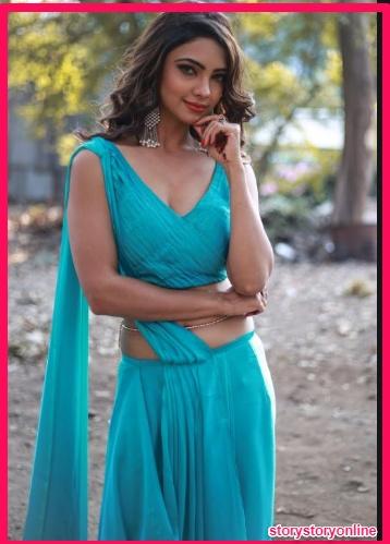 Pooja Banerjee Bio/wiki in Hindi