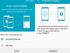Cara Mendapatkan Update Software Samsung Lebih Cepat DenganSmart Swiitch 1