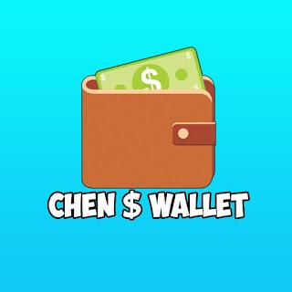 Chen Wallet - Earn Money In Home Apk Download