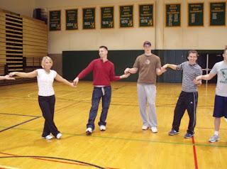Pelatihan Team Building-Cara Meningkatkan Kerjasama Tim Anda