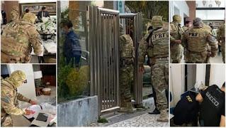 MPBA deflagra operação contra cartel de empresas que prestam serviços ao Detran