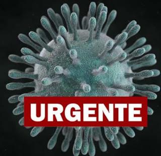 Pernambuco tem mais 2 mortes por Coronavírus; ao todo são 3 vítimas fatais no Estado