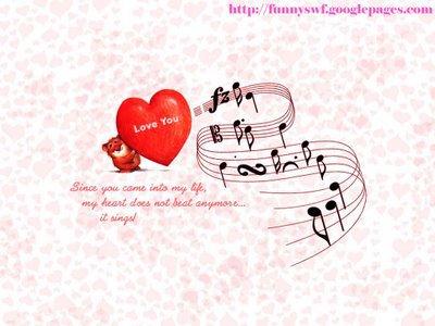 Contoh Surat Cinta Romantis Terbaru Topinfoduniacom