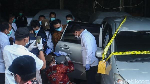 Komnas HAM-Polisi Cek Mobil Laskar FPI, Komisi III: Bukti Transparansi