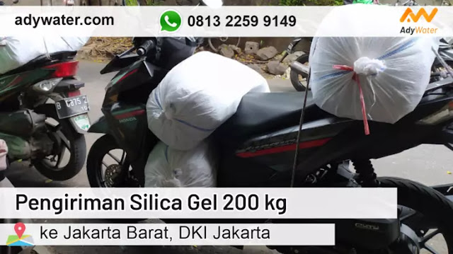 jual silica gel, harga silica gel, beli silica gel, distributor silica gel di jakarta
