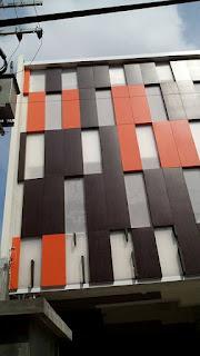 Alustar Aluminium composite Panel