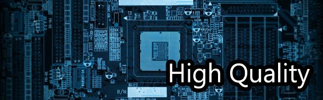 processador HQ High Quality para notebook