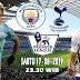 Prediksi Manchester City vs Tottenham Hotspur Sabtu 17 Agustus 2019