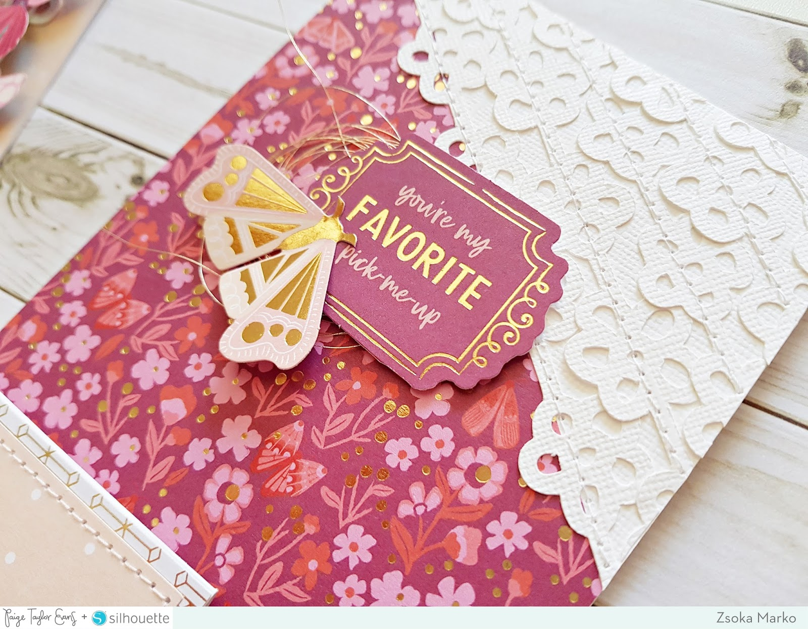 A pocket full of scrap: Card Trio - DT project for Paige Evans + ...
