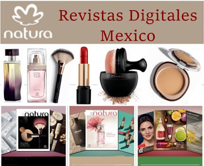 Revistas Natura y Catalogos Digitales