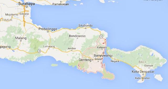Ketahui 11 Hal Berikut Ini Sebelum Ke Green Bay, Banyuwangi-Jawa Timur