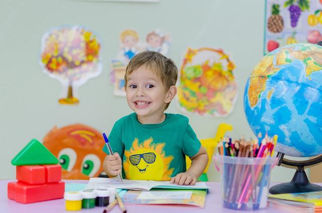 7 rzeczy, które możesz robić, kiedy dzieci są w szkole