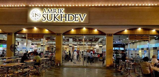Amrik Sukhdeve Murthal