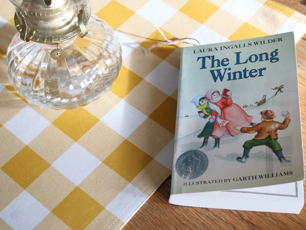 The Long Winter - Weeks 3 & 4 {Prairie Primer}