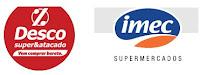 Semana Farroupilha com Kit Churrasco no Desco e Imec Super Atacado e Mercado