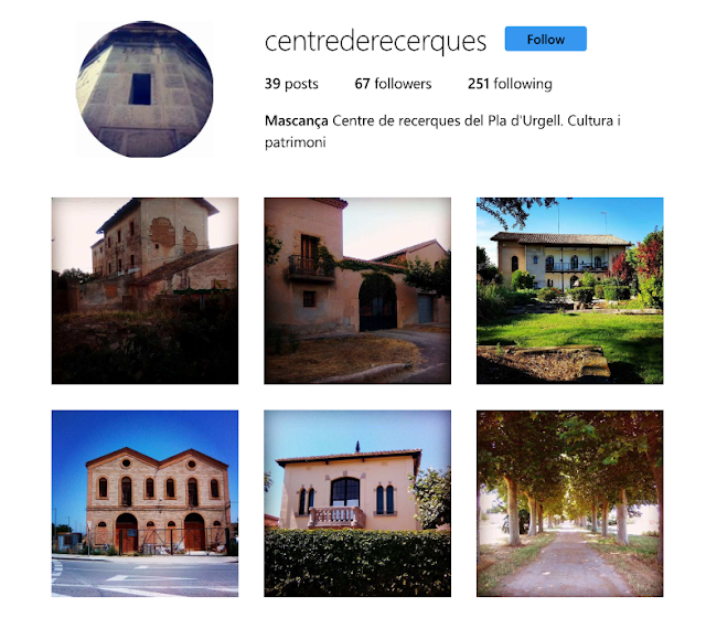 https://www.instagram.com/centrederecerques/