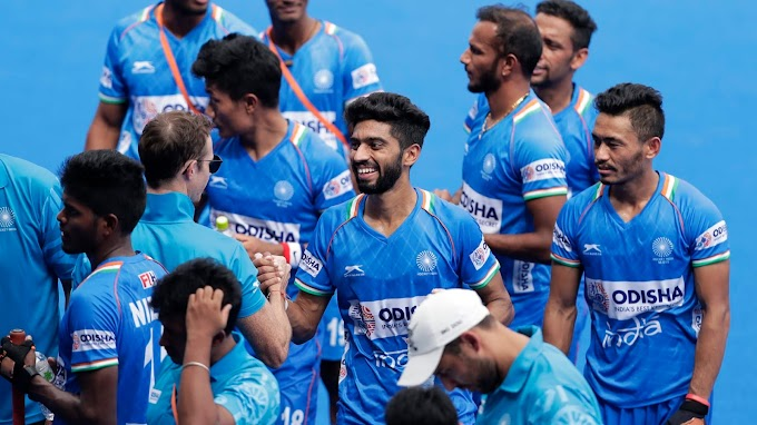 India wins Olympic medal in Hockey after 41 years, beating a plucky Germany, a historical day