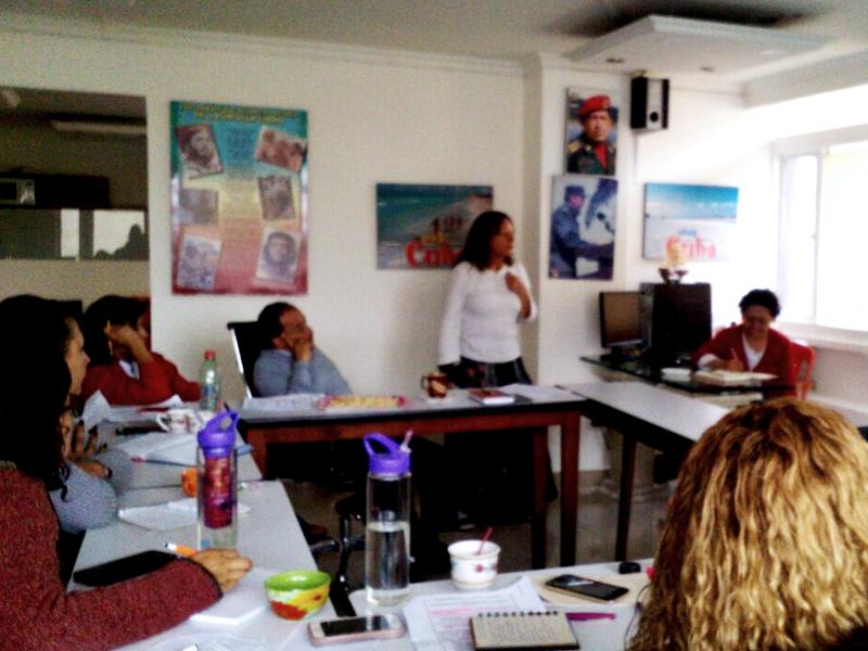 Este viernes comenzarían las negociaciones del pliego en la Secretaría Distrital de la Mujer