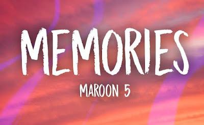 Selamat tiba di website Gendang Musik saya ucapkan untuk para pecinta musik tanah air ma Download Mp3 Single Lagu Maroon 5 - Memories TERBARU TerHits