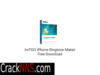 ImTOO iPhone Ringtone Manufacturer