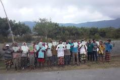 Soal Bandara Sumbawa Barat, Kades Kiantar Dituding Berbohong