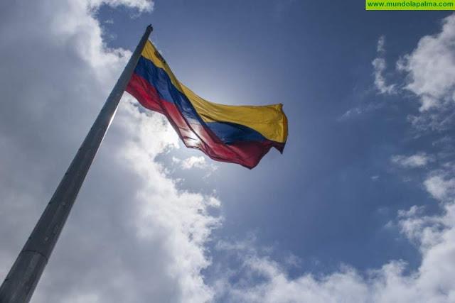 """Gabriel Mato: """"En Venezuela se han sobrepasado ya todos los límites"""""""