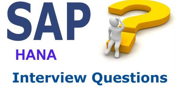 100 TOP SAP HANA Interview Questions and Answers pdf ...