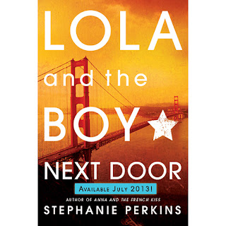 News: Capa de Isla and the Happily Ever After, da autora Stephanie Perkins 9