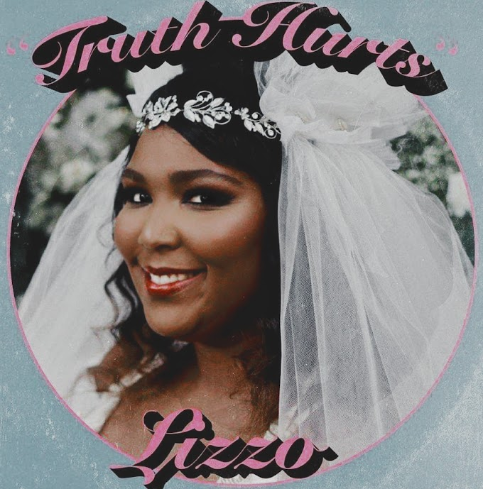Lizzo truth hurts lyrics