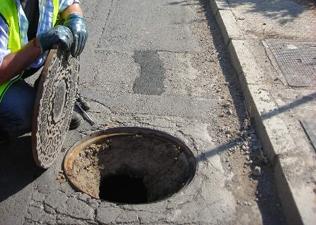 empresa mantenimiento alcantarillado Sevilla