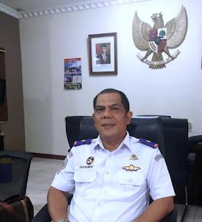 Kantor KSOP Marunda Siapkan Layanan Inaportnet