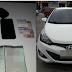 Em São Caetano, 15º BPM recuperou veículo que foi roubado em Belo Jardim, PE