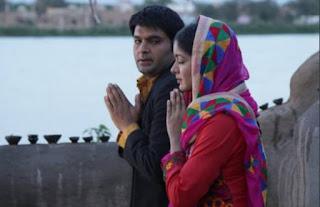Kapil Sharma firangi movie