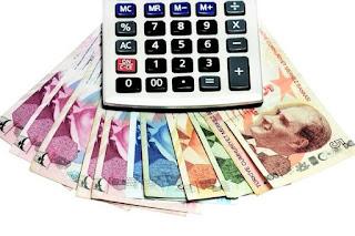 سعر صرف الليرة التركية يوم الأربعاء مقابل العملات الرئيسية 29/4/2020