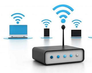 Sebutkan Masalah Jaringan Wireless Lengkap