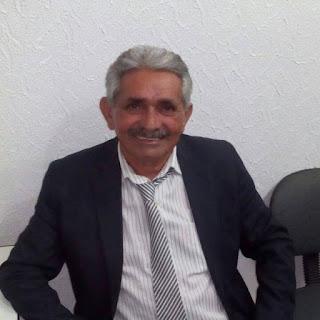 Vereador guarabirense Marcos e Enoque confirma Covidi 19 positivo