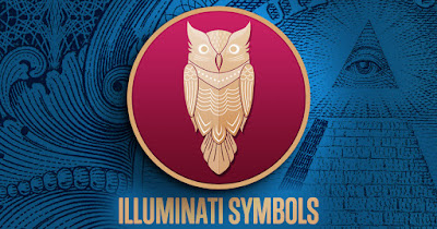 WHY DO WE SCARE WITH ILLUMINATI & FREEMASON?